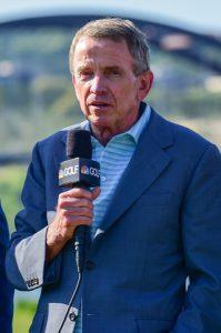 Tim Finchem