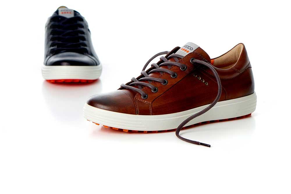 Fornello l?der p? ny sko i ECCO Casual Hybrid serien | 19hul